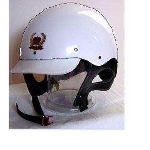 Hjelmer og Sikkerhetsvester