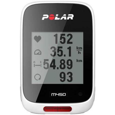 GPS- og Pulsklokker